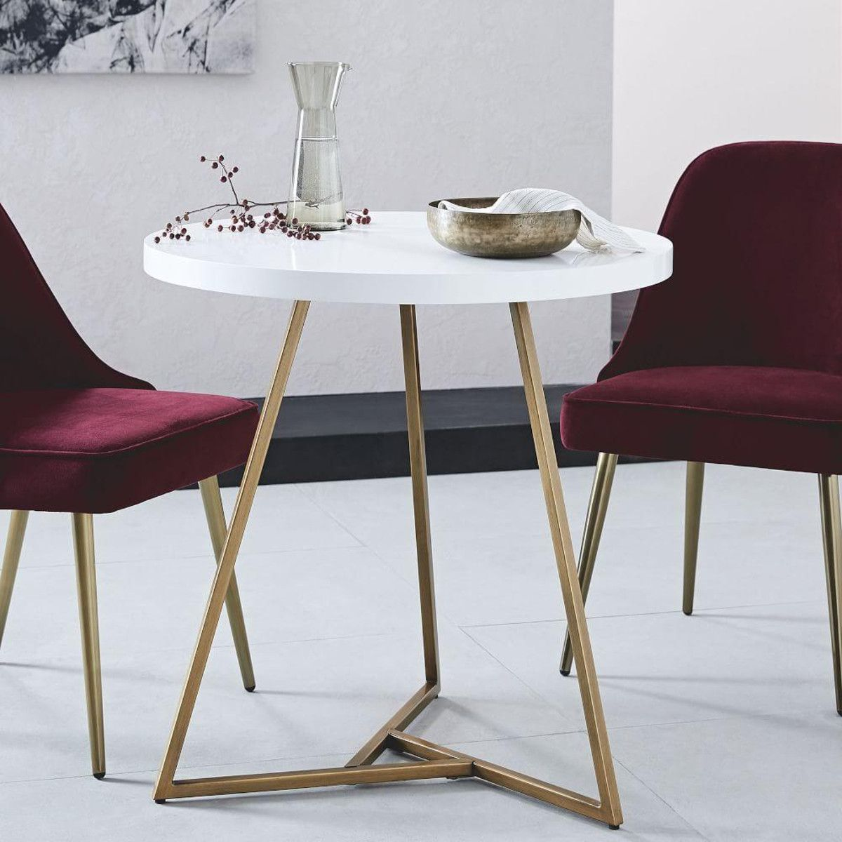 44+ West elm dining table uk Top