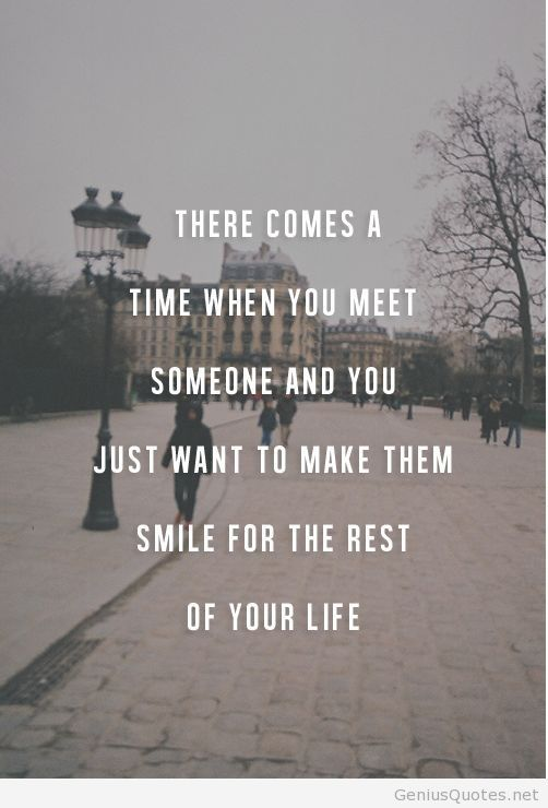 Meeting Someone Wait For The Perfect Moment Amor Eterno Love