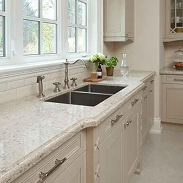 Kitchen Image With Castell Quartz Countertop