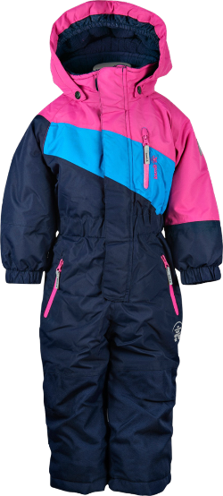 90a7e3cc4 Kamik Girl's Star Gazer Insulated Suit - Toddler Girls'/Girls ...