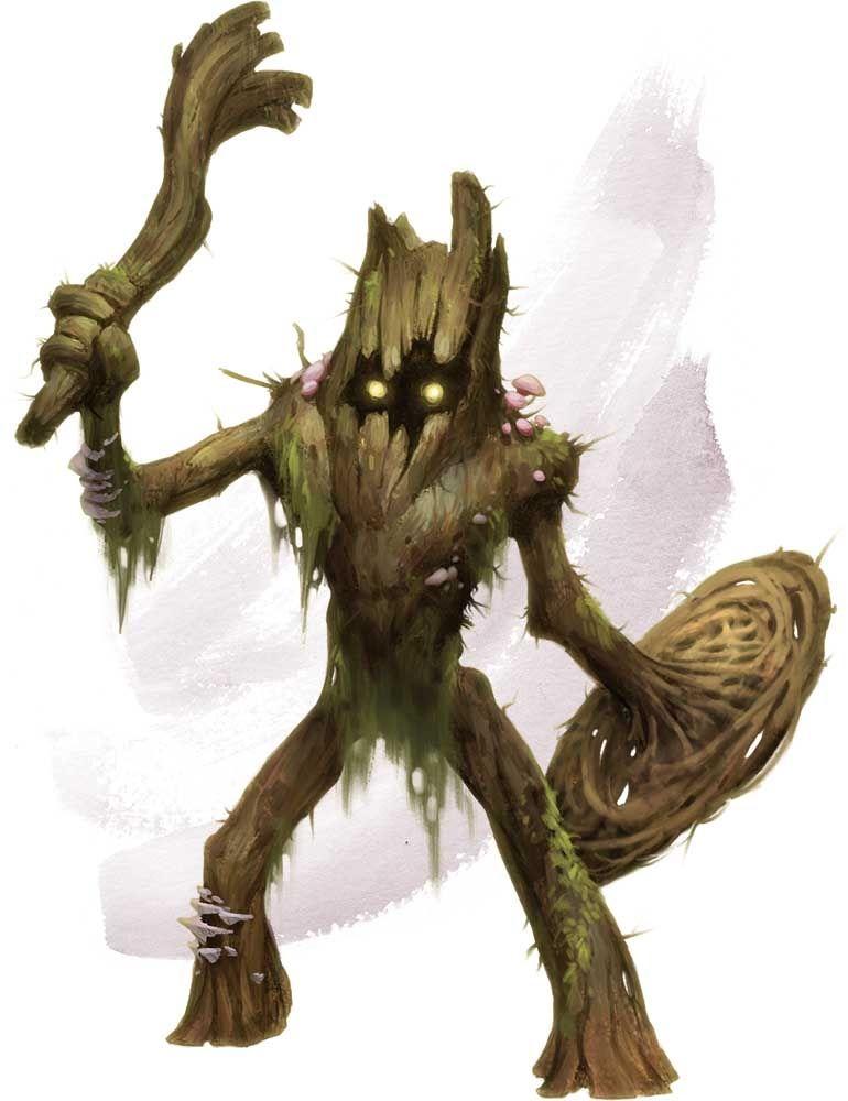 Monsters For Dungeons Dragons D D Fifth Edition 5e D D Beyond Monster Artwork Fantasy Monster Plant Monster