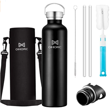 Stainless Steel Water Bottle