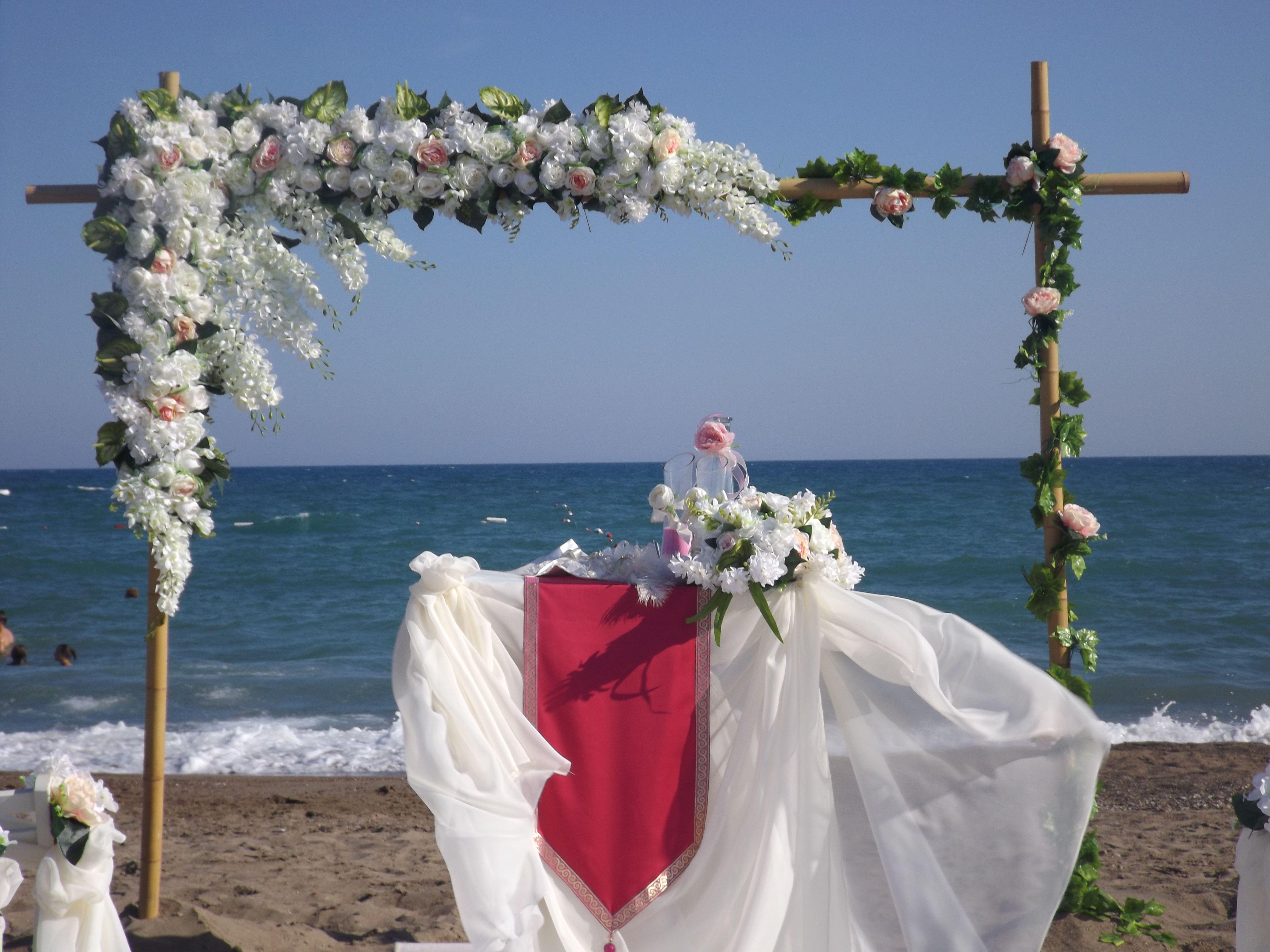 Britische Hochzeit