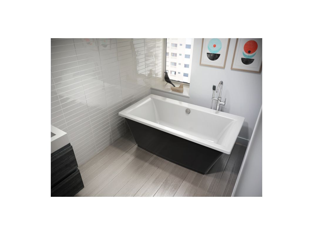 Jacuzzi Fif6636bcxxxx With Images Free Standing Bath Tub
