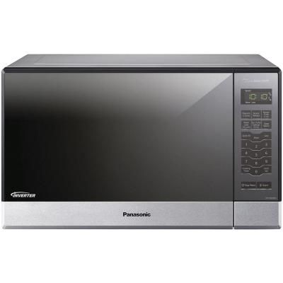 Family Size 1.2 cu ft. Microwave Oven