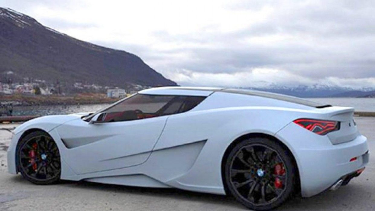 15 Things About 2020 BMW M9 Design You Have To Experience