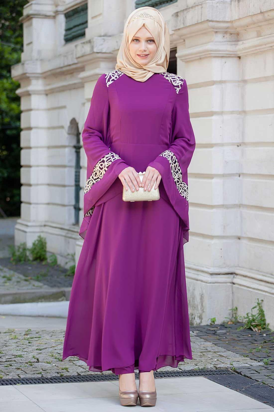 Sik Tesettur Abiye Modelleri Size Ozel Tesettur Abiyeleri Abiye Modelleri Modaroyal Abiye Uzerinden Inceleyip Hizli Ve Guvenli Giyim Moda Stilleri The Dress