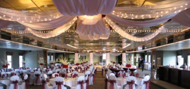 Super Cheap Especially If Wedding Decorations And Reception Can Take Place Included In