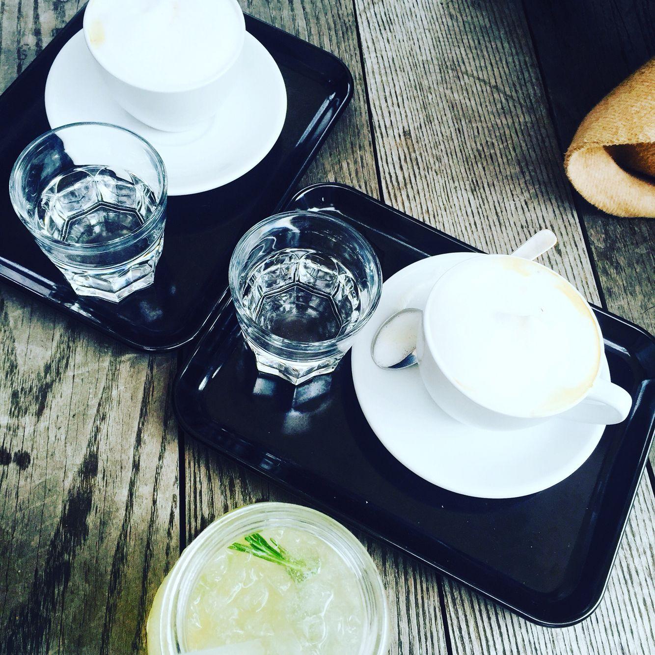 #stuttgart #kaffee #limettensaft