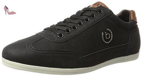 Bugatti Herren F48136 Sneakers, Blau (Navy 423), 4 | Amazon | Pinterest |  Navy