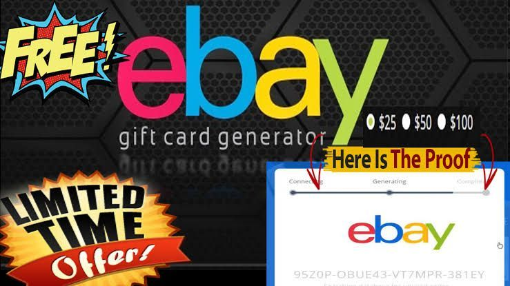 Next Post Previous Post Free Ebay Gift Card Free Ebay Gift Voucher Unused Ebay Gift Card Codes Free Ebay Gift Card In 2020 Ebay Gift Best Gift Cards Gift Card