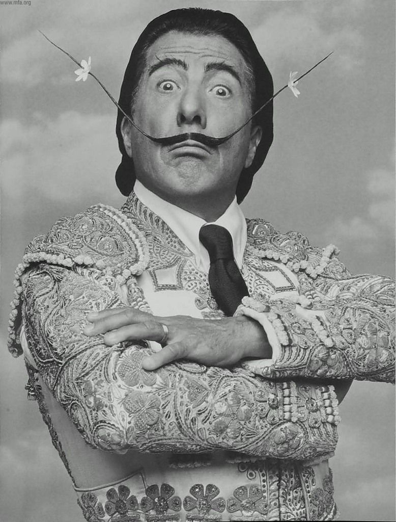 Dustin Hoffman - Herb Ritts