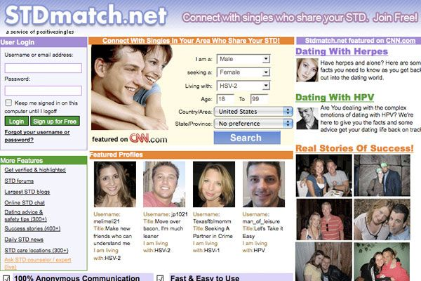 Internet dating cnn