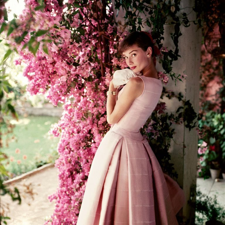 Audrey Hepburn Shines in Never-Before-Seen Photos from a New Book