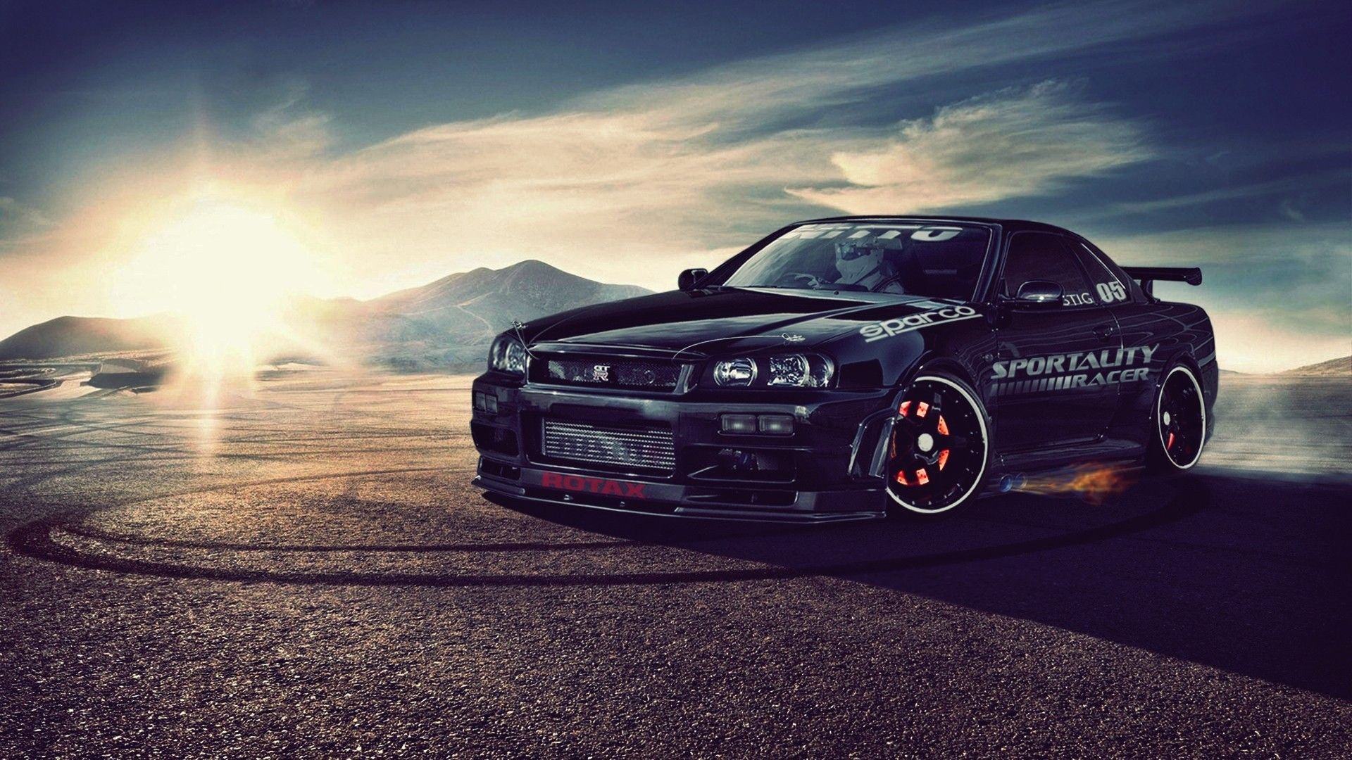Pin By Nathan Jenkins On Drift Cars Skyline Gtr R34 Nissan Skyline Nissan Gtr Skyline
