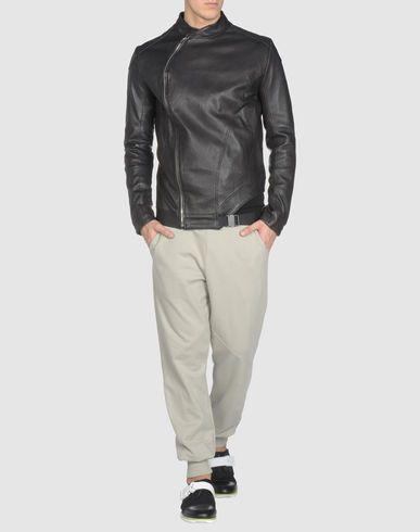 Pinterest Moda Manteau Uomo Cuir Adidas Slvr 5t6wq5nX