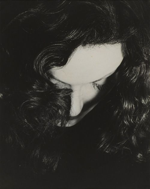 Portrait of Manina Jouffroy, c1936 (Erwin Blumenfeld)