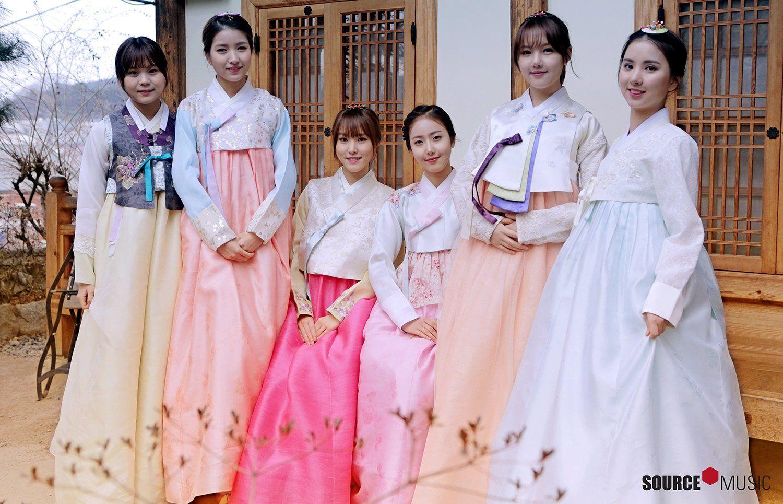 Gfriend lunar new year gfriend pinterest kpop gfriend lunar new year new year greetingskorean kristyandbryce Images