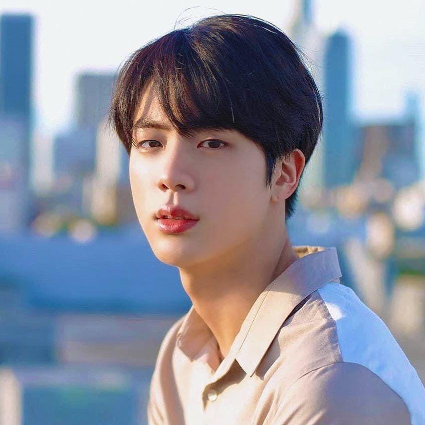 Most Handsome K Pop Male Idols Bts Jin Kim Seok Jin Kpop K Pop Music K Pop Boy Groups Best K Pop B Boyfriend Kpop Bts Laptop Wallpaper Kim Seokjin
