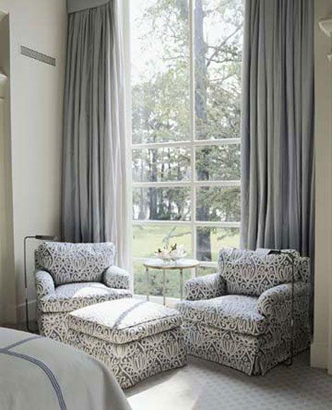 Beautiful Bedroom Sitting Areas: Bedroom Seating Area, Home