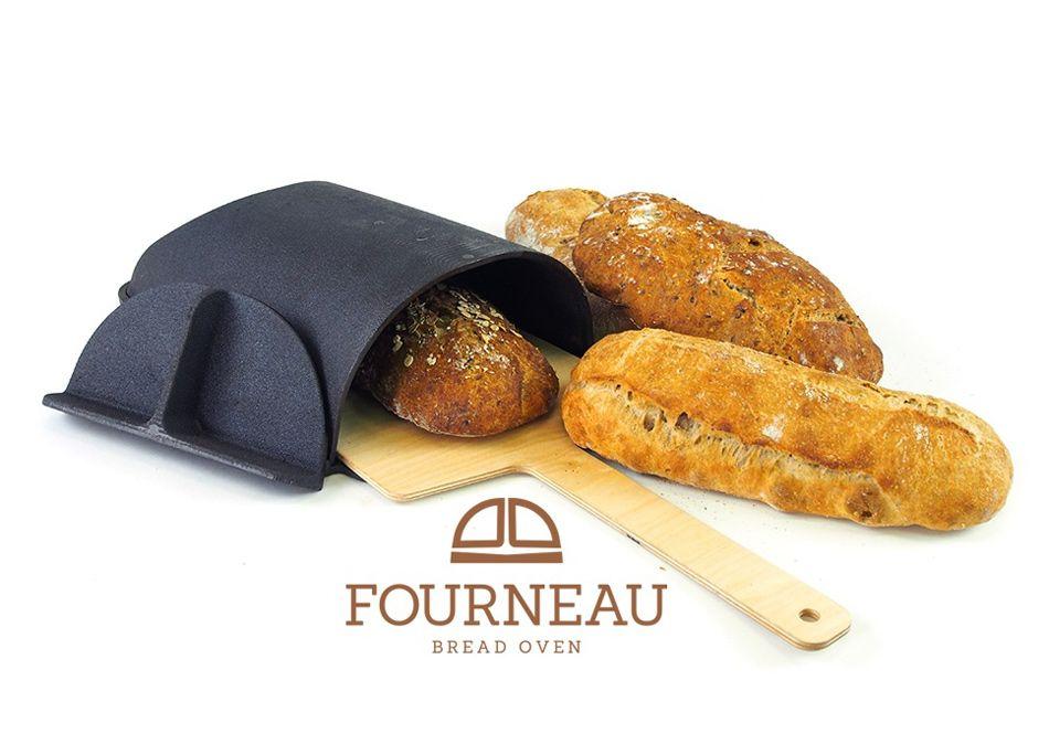 Horno para pan Fourneau