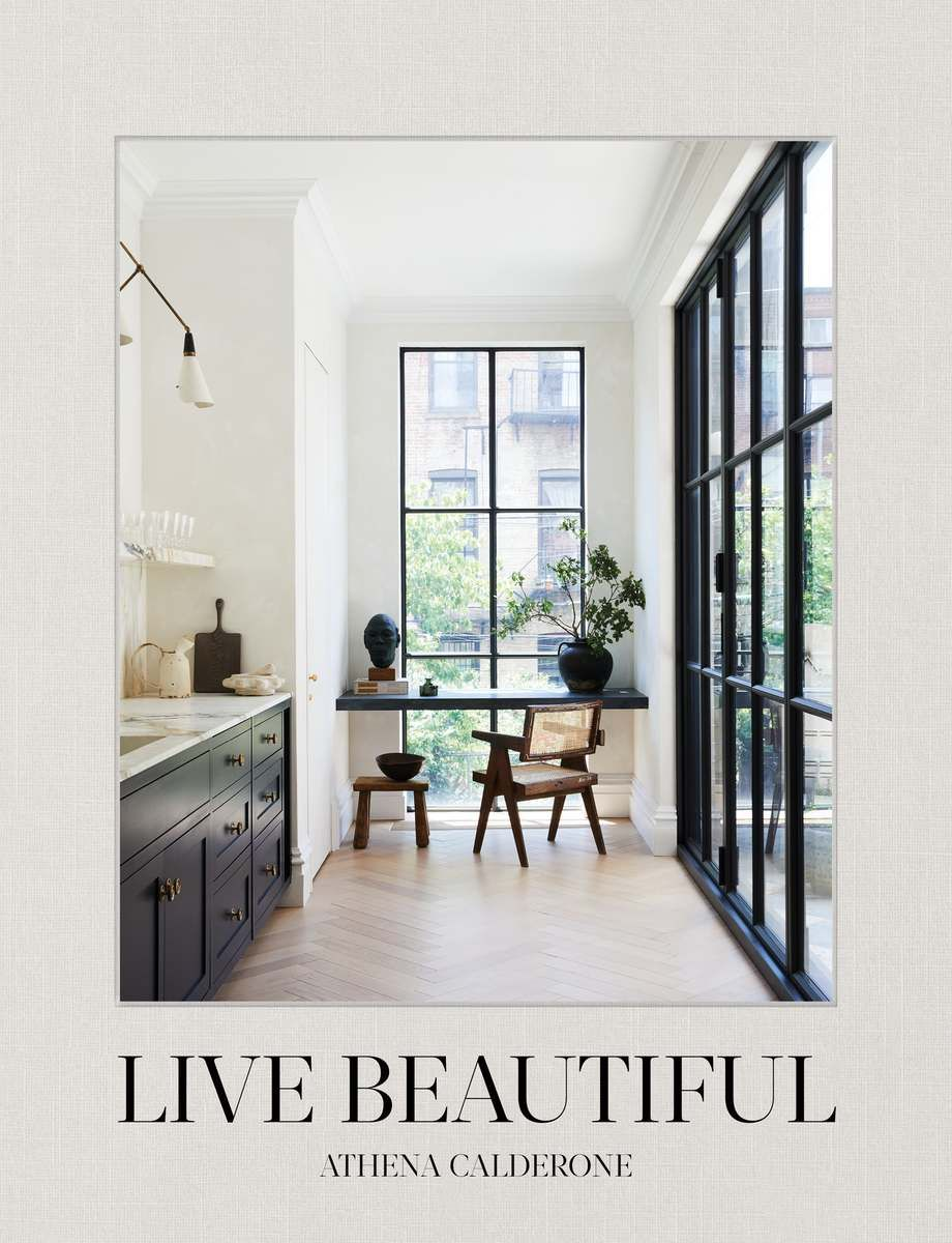Live Beautiful Eyeswoon Beautiful Living Athena Calderone