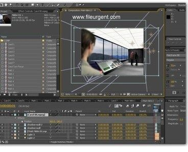 Adobe After Effects Cs Mega Collection Fileurgent Electronic Engineering After Effects Software