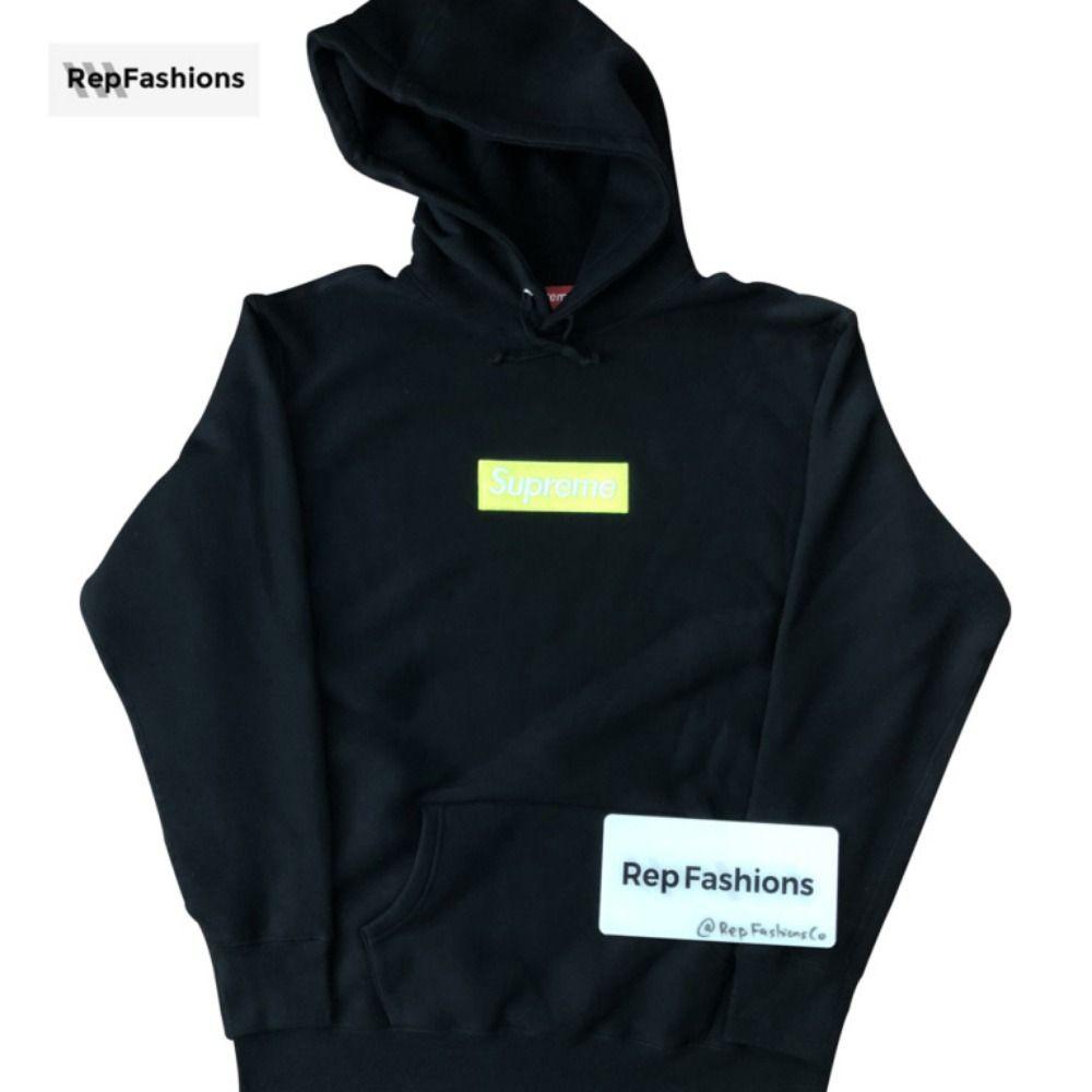 Replica Supreme Box Logo Hoodie 17fw Supreme Box Logo Hoodie Hoodies Sweatshirt Buy [ 1000 x 1000 Pixel ]