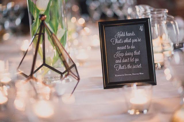 Häähullun haaveiluja: Juhlatilan koristelu: vieraiden pöydät