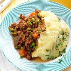 Photo of Slow-Cooked Shepherd's Pie