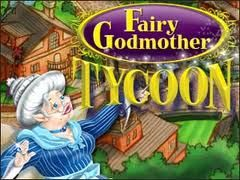 Fairy Godmother Tycoon Fairy Godmother Free Games Fairy