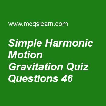 39++ Simple harmonic motion worksheet answers Online