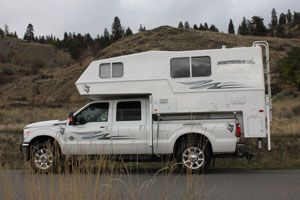 Pin By Kelly On Feral Truck Camper Camper Recreational Vehicles