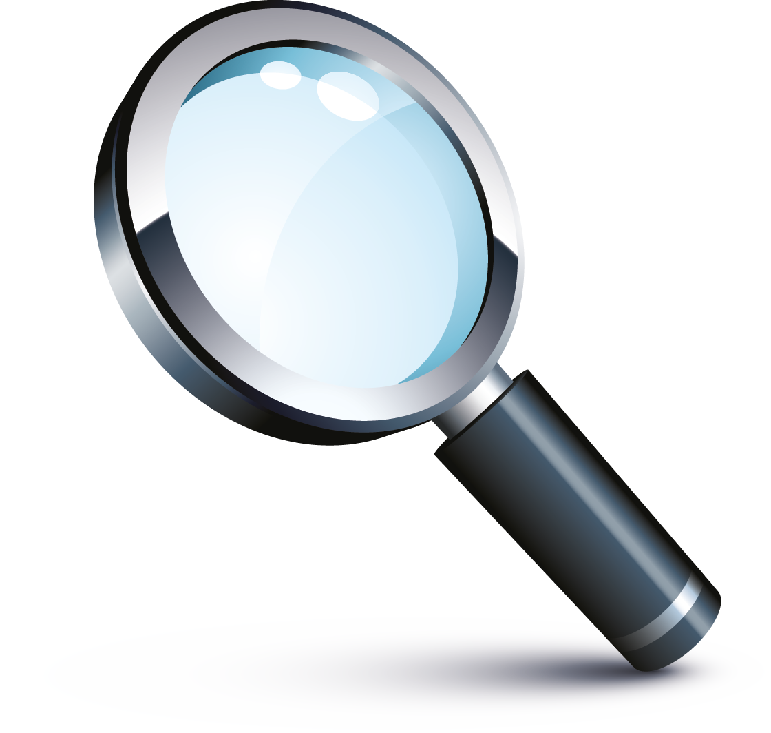 magnifying glass clipart vector Google Search