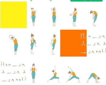 pin on intermediate yoga sequences