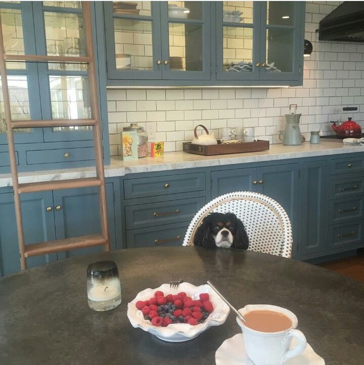 Julianne Hough's Kitchen...love It All! !