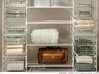 1000+ images about Closet on Pinterest | Wardrobe systems, Ikea ...