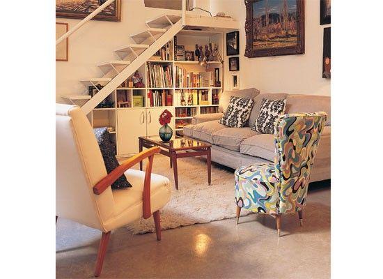 diseño, decoracion, interiores, escaleras Interiores Pinterest
