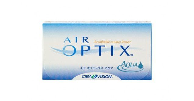 Shop Air Optix Aqua Contact Lenses Online In India Delhi Karnataka Lenstrade Com Air Optix Aqua Contact Lenses Online
