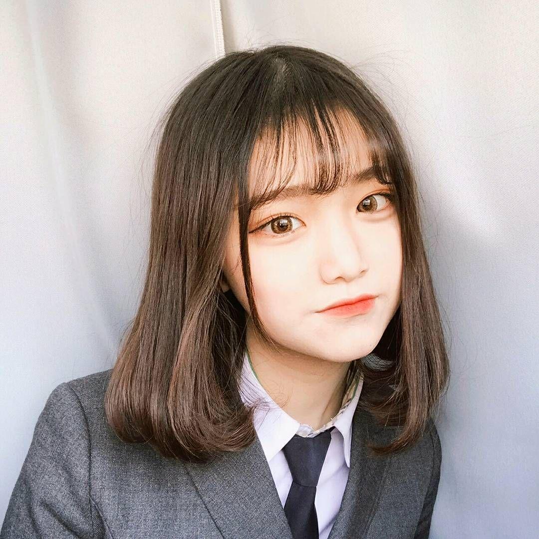 pin by soraa xc on ulzzang in 2019 | ulzzang hair, girl