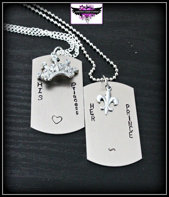 This Listing Is For A Set Of 2 Necklaces These Adorable