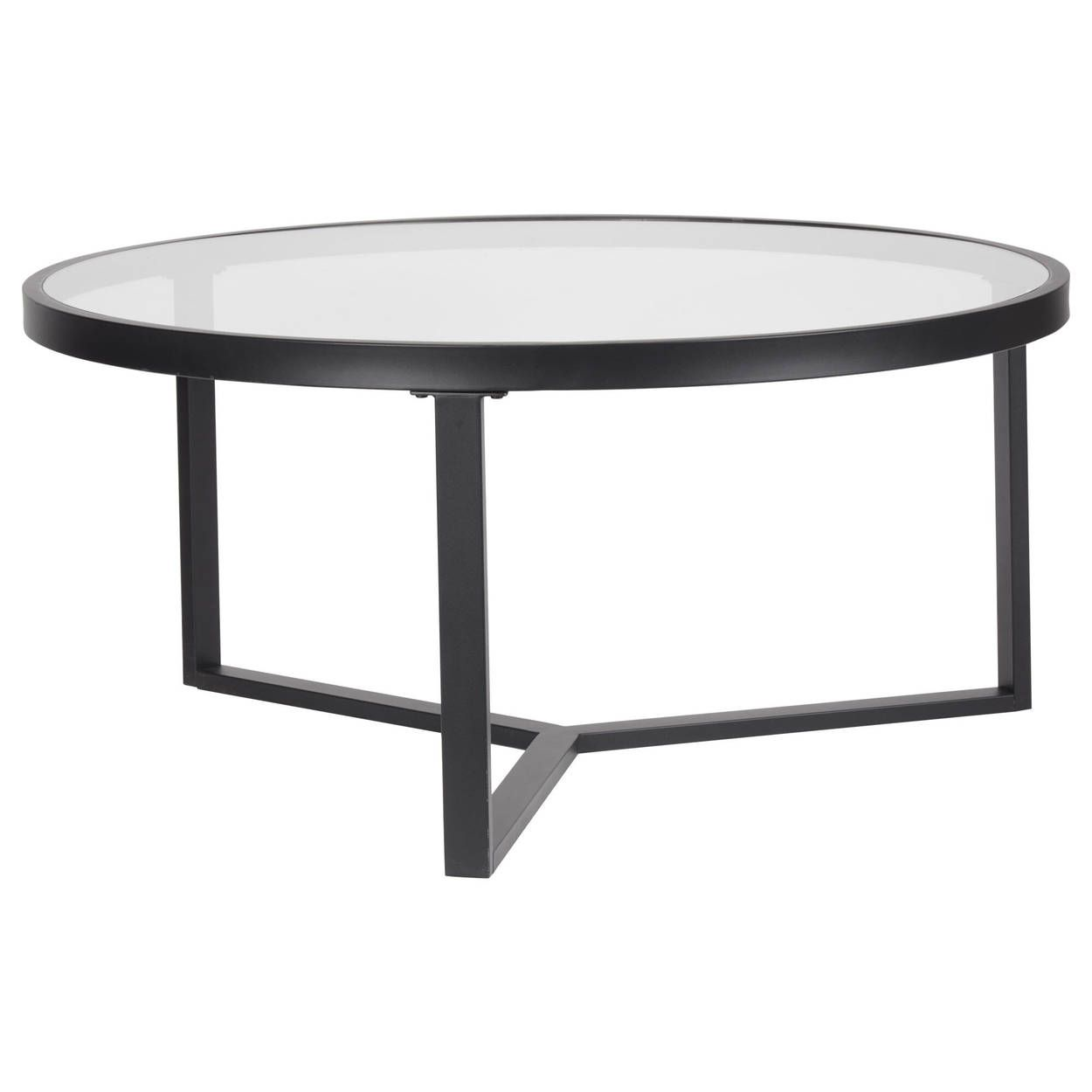 Glass And Metal Coffee Table Modern Coffee Tables Table Glass