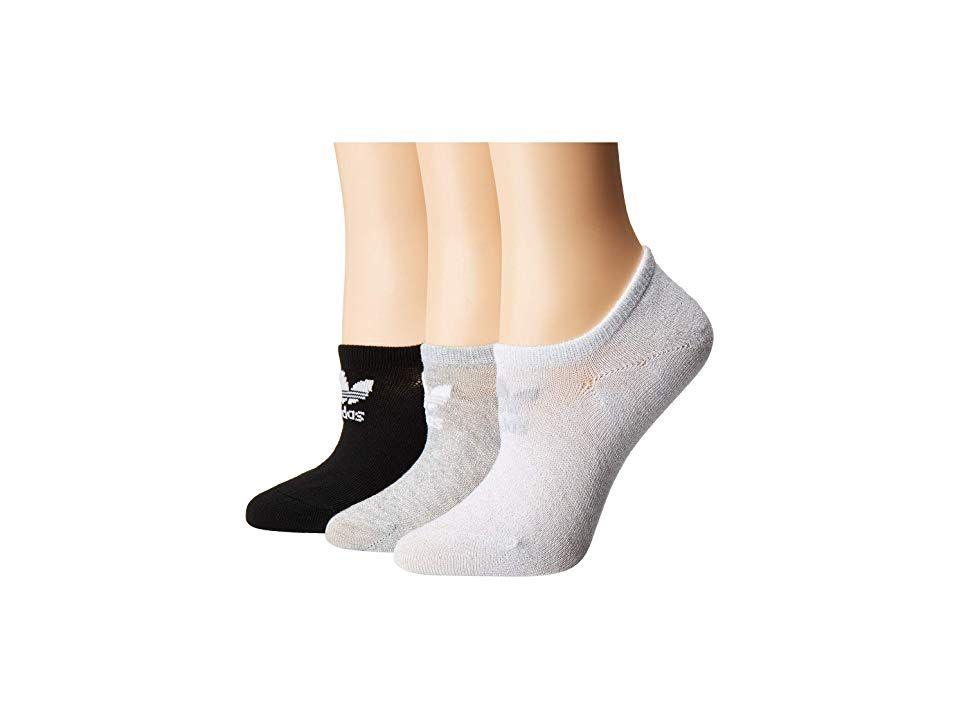 adidas Originals Gray Socks + FREE SHIPPING   Clothing