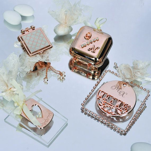 Luxury Wedding Favor Boxes Wedding Souvenirs Baptism Favor Gifts