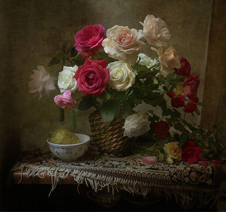 35PHOTO - Марина Филатова - В летнем саду