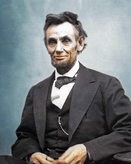 Hodgenville, KY~Birthplace of Abraham Lincoln