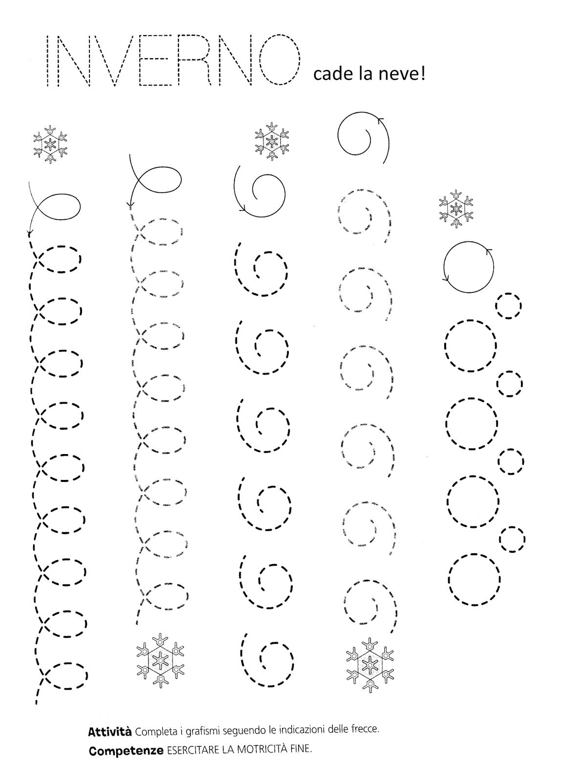 Inverno Pregrafismo