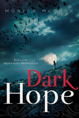 Tome Tender: Dark Hope by Monica McGurk
