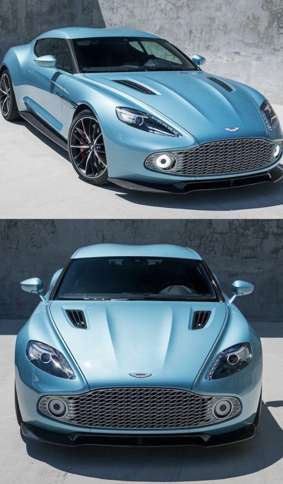 Pin by Vivas on Aston Martin Sports cars luxury, British