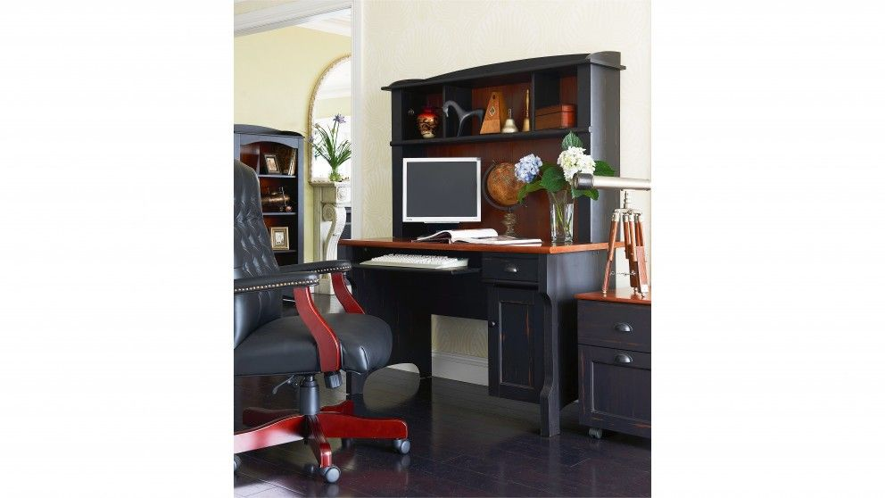 Murray Desk with Hutch - Furniture, Outdoor & BBQs - Desks & Suites ...